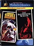 The House on Skull Mountain / The Mephisto Waltz (Double Feature)