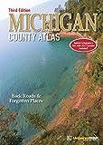 Michigan County Atlas