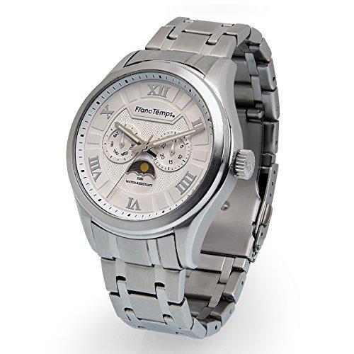 SALE 腕時計 メンズ 人気 腕時計 フランテンプス グランドマスター