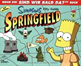 Simpsons City Guide Springfield (3897481332) by Matt Groening