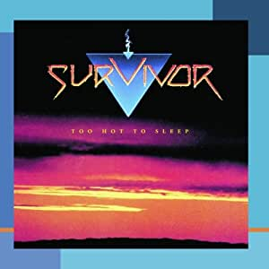 Survivor Too Hot To Sleep