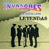 Lucio Pena - Los Invasores De Nuevo Leon