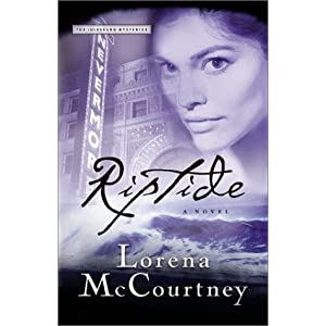 """Riptide"" by Lorena McCourtney :Book Review"