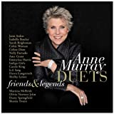 Duets, Friends and Legendsby Anne Murray