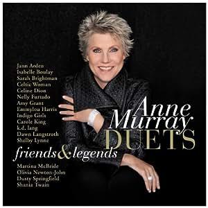 Duets: Friends & Legends