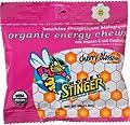 Honey Stinger Organic Energy Chews 12 Packets - Cherry Blossom