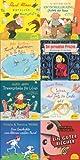 Pixi-Bundle 8er Serie 225: Große Autoren gratulieren Pixi