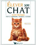 echange, troc Mark Evans - Elever son chat