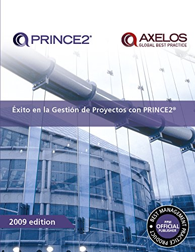 Oxito En La Gestion De Proyectos Con PRINCE2