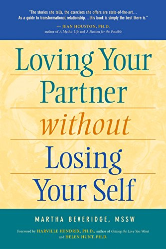 Loving Your Partner Without Losing Your Self front-649056
