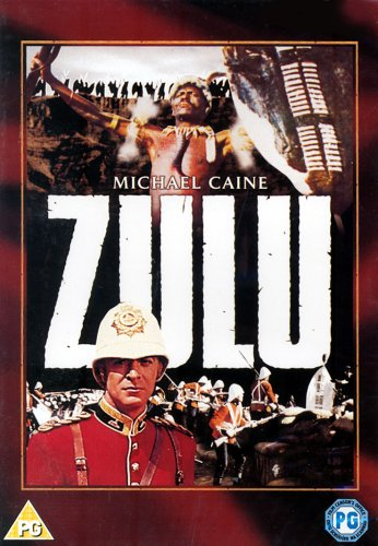 519BX3C9VAL Top 20 British War Films   1 Zulu