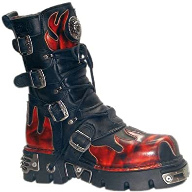 new rock s mod 591 s1 boot shoes