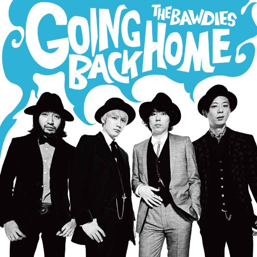 GOING BACK HOME(初回限定盤)
