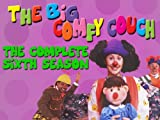 The Big Comfy Couch - The Complete Sixth Season
