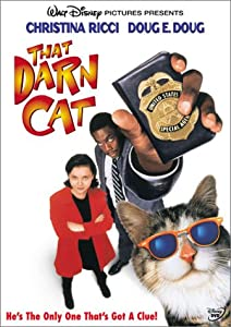 That Darn Cat [DVD] [1997] [Region 1] [US Import] [NTSC]