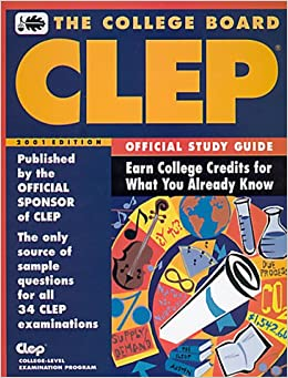 The Best Free CLEP Test Prep - Study.com