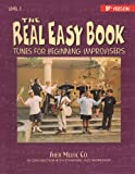 echange, troc Chuck Sher - The Real Easy Book vol.1 in Bb