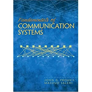 Fundamentals of Communications Systems M. Fitz