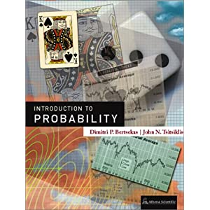 Introduction to Probability  - Dimitri P. Bertsekas