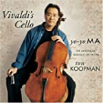 Vivaldis Cello