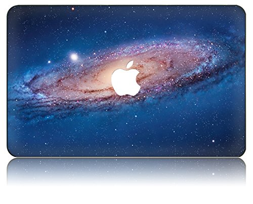starstruck-hard-shell-case-cover-designed-for-apple-macbook-galaxy-space-collection-macbook-air-11-m