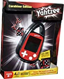 Hand held electronic game Yahtzee Carabiner Edition