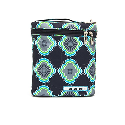 Ju-Ju-Be Fuel Cell Insulated Bottle and Lunch Bag, Moon Beam