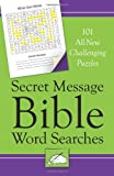 Secret Message Bible Word Searches