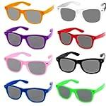 ASCAFO Unisex Rave Party Geek Club Su...