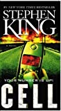 (THE CELL) BY KING, STEPHEN(AUTHOR)Paperback Nov-2006 Stephen King