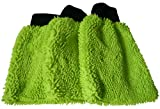 Zwipes 760 Microfiber Wash Mitt - Pack of 3