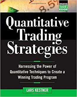 Quantitative trading strategies kestner - Apex futures forex