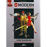 d20 Modern Roleplaying Game: Core Rulebook ~ Bill Slavicsek