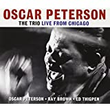 The Trio: Live From Chicago (2 CD)