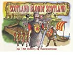 img - for [(Scotland, Bloody Scotland)] [By (author) Baron of Ravenstone] published on (June, 2002) book / textbook / text book