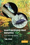 Insect Herbivore-Host Dynamics: Tree-Dwelling Aphids