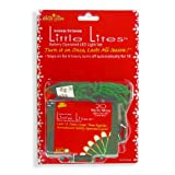 Brite Star 20 Count Battery Operated LED Little Lights, Warm White, Set Of 2