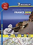 Atlas France 2016 Plastifi� Michelin