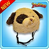 As Seen On TV Pillow Pets Trickster Helmet Small Dog Puppy Toy Gift