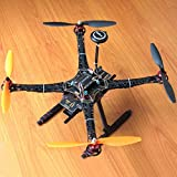 powerday®DIY S500 Quadcopter +A