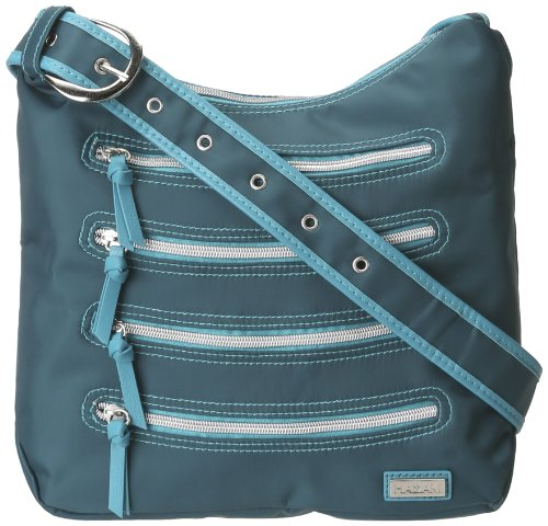 Hadaki Millipede HDK862 Tote,Dark Teal,One Size