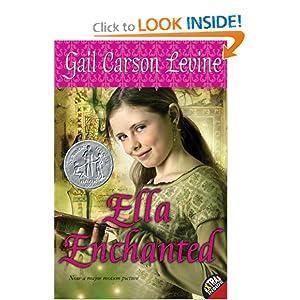 Ella Enchanted (REQ)