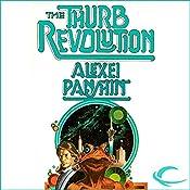 The Thurb Revolution: Anthony Villiers, Book 2 | Alexei Panshin