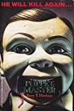 img - for Puppet Master (Zebra books) book / textbook / text book