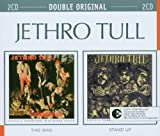 Jethro Tull Stand Up/This Was