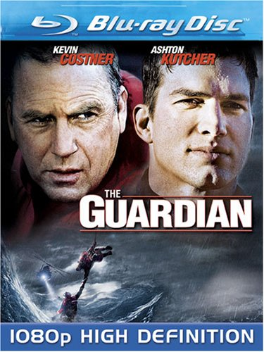 Cover art for  The Guardian [Blu-ray]