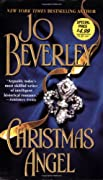 Christmas Angel (Zebra Historical Romance) by Jo Beverley cover image
