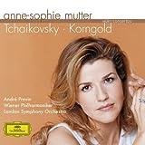 echange, troc Anne-Sophie Mutter - Violinkonzerte