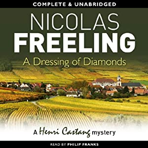 A Dressing of Diamonds | [Nicolas Freeling]