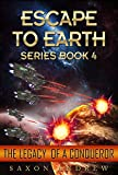 Escape to Earth-The Legacy of a Conqueror